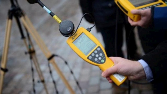 Les valeurs d'exposition aux ondes électromagnétiques ne seront pas abaissées.© Photo AFP