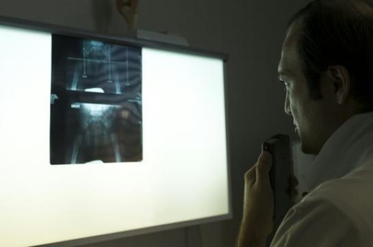 Première reconnaissance en justice de handicap dû à l'électrosensibilité (AFP/Fred Dufour)