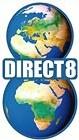 Direct 8 : Débat 'Touche Pas Ma Planète' - 'Téléphone portables, antennes relais... Mauvaises ondes ?' - 28/02/2006