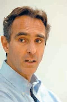 (Boisseau/La Vie/Réa) David Servan-Schreiber