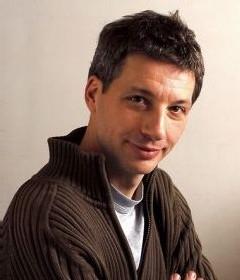 Etienne Cendrier - Photo : DR.