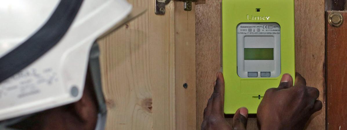 'Coûteux, compliqué, pas si utile... La Cour des comptes épingle le compteur électrique Linky' - France Info - 07/02/2018