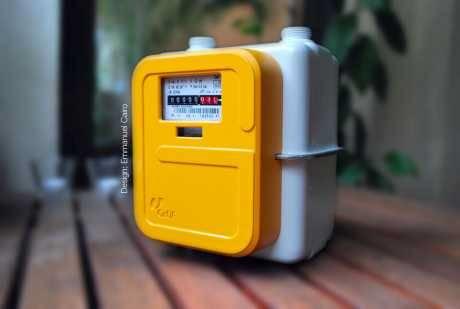 Seine-et-Marne. Jouy-sur-Morin : après Linky, GRDF lance ses compteurs de gaz communicants - actu.fr - 19/01/2019
