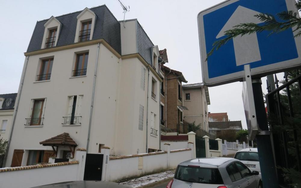 L'antenne relais doit être installée au profit de l'opérateur Free sur le toit d'un immeuble privé situé à l'angle de l'allée de la Pépinière et du boulevard de Lattre-de-Tassigny. LP/David Livois