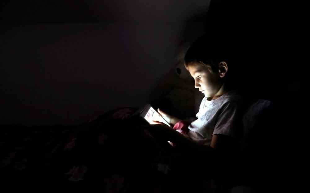 Créteil : protéger les enfants des écrans - leparisien.fr - 10/02/2019