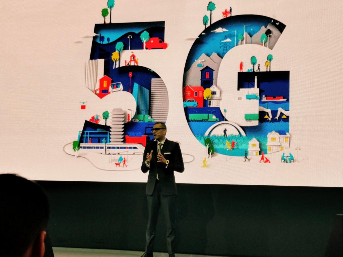 Nokia au MWC 2019