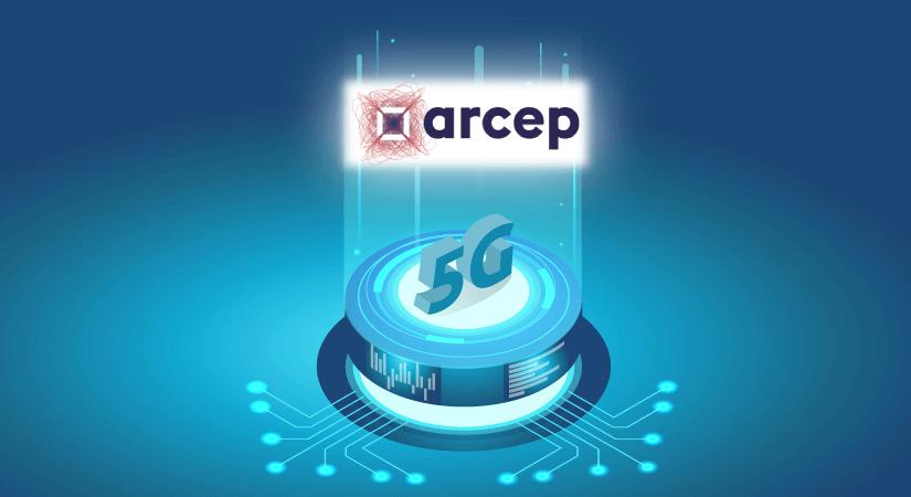 Fréquences 5G : l'Arcep confirme la libération de trois nouvelles bandes GHz - selectra.info - 13/06/2019