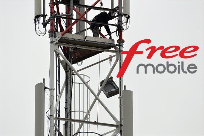 Face à un maire et une cinquantaine de riverains, Free Mobile se doit de repousser l'implantation d'une antenne-relais d'au moins 6 mois - universfreebox.com - 09/07/2019