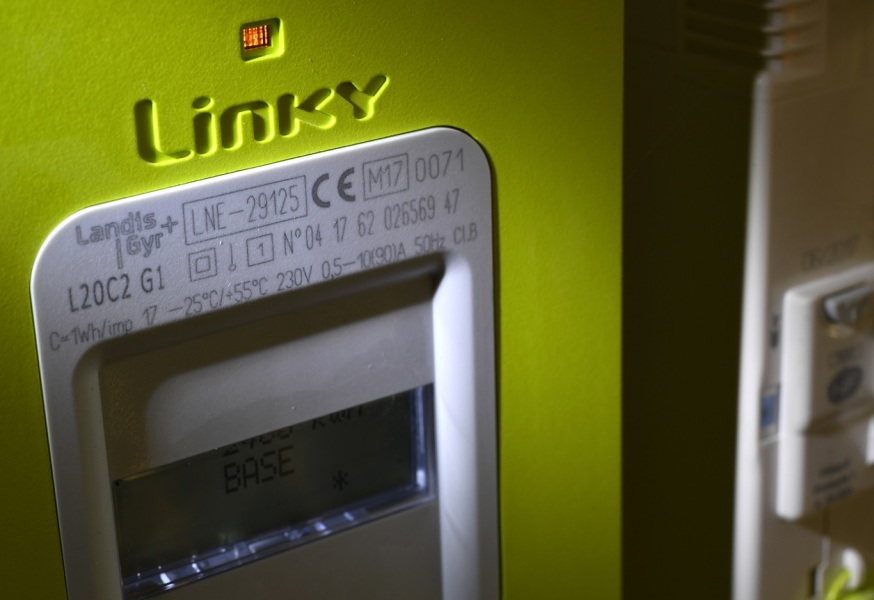 Compteurs Linky: la justice entre hésitations et contradictions - bfmtv.com - 03/08/2019