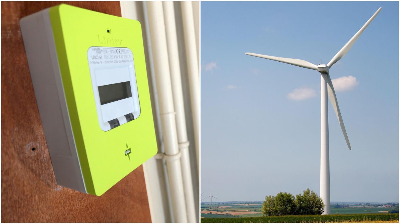 Le plan Dynamique climat du SCoT Grand Douaisis profitera de certaines données collectées par Link afin d'afiner ses connaissances en matières de consommation énergéntique.