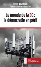 """Parution du livre """"Le monde de la 5G"""" (09/21)"""