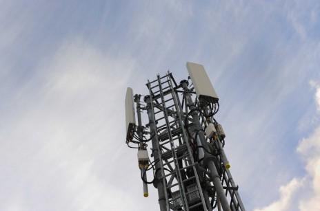 Une antenne 4G, à Nantes (SALOM-GOMIS SEBASTIEN/SIPA)
