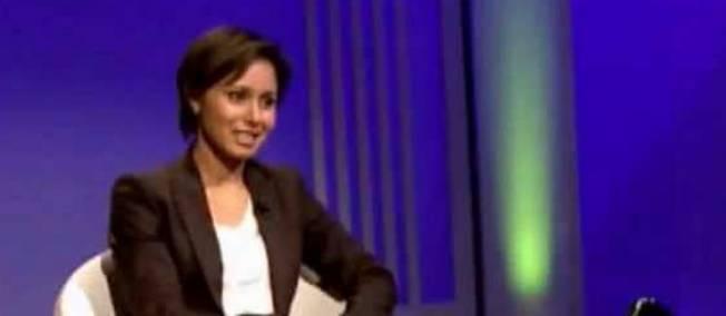 """""""Une porte-parole du PS lobbyiste chez Bouygues Telecom"""" - Le Point - 19/04/2014"""