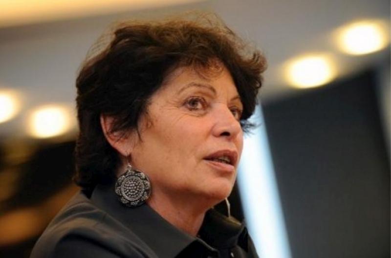 L'eurodéputée écologiste Michèle Rivasi.