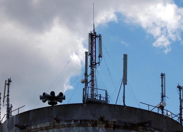 'Électrosensibilité : le début d'une reconnaissance ?' - La Nouvelle République - 10/09/2015