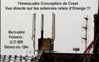 Association 'Sauvons Léon' : lettre d'un lanceur d'alerte au Maire de Crest - janvier 2006