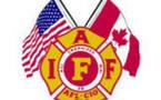 Résolution de l'Association Internationale des Pompiers concernant les effets sur la santé des Irradiations des antennes relais dans les casernes - Août 2004