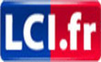 """'Téléphonie mobile - Tumeurs : """"risque accru"""" chez les accros du portable' - LCI.fr - 16/10/2007"""