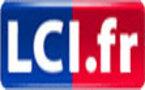 """'Paris - """"Prudence"""" sur les antennes relais et le wifi' - LCI.fr - 18/06/2009"""