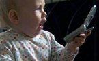 Le portable perturbe les bébés - La Dépêche - 07/12/2010