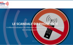 Phone Gate : nouvelles du front.