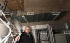 Metz : antennes relais dans le clocher, le coup de gueule du curé de Queuleu - republicain-lorrain.fr - 09/01/2019