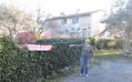 """Enedis installe des câbles haute tension """"danger de mort"""" sur sa propriété sans son autorisation, elle ne décolère pas - Varmatin.com - 10/01/2019"""