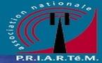 Conflit d'intérêt à l'OMS : exclusion d'un expert en téléphonie mobile - Communiqué de Presse Priartèm - 23/05/2011