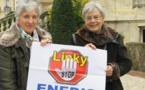 Agglo d'Elbeuf. Ils disent stop aux compteurs Linky - actu.fr/normandie - 10/03/2019