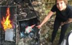 Saint-Cyr-sur-Morin. Un compteur Linky prend feu spontanément - actu.fr - 15/03/2019