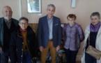 Pose forcée du compteur Linky malgré leurs 2 refus ! - montceau-news.com - 16/04/2019