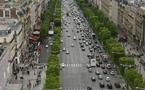 Téléphonie : danger sur les ondes à Paris - Le Parisien - 13/10/2011