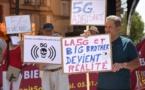Téléphonie : les anti 5G veulent se faire entendre - ladepeche.fr - 30/06/2019