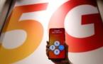 Si Huawei espère convaincre l'Europe de lui faire confiance pour les équipements, il commence également dans la principauté de Monaco à vendre ses téléphones compatibles 5G. REUTERS/Arnd Wiegmann