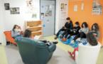 Écoles sans cellulaires: des élèves «libérés» de la tyrannie de leur téléphone - journaldequebec.com - 02/09/2019