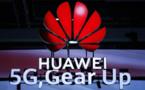 Telecoms: Huawei annonce avoir livré 400.000 antennes 5G dans le monde - boursorama.com - AFP•16/10/2019
