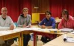 Des parents d'élèves de l'école Louise-Michel ont constitué un collectif pour déplacer l'antenne-relais située à 70 m de l'établissement. OUEST-FRANCE
