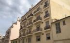 L'immeuble de l'avenue René Boylesve où l'installation est prévue © Radio France - Maxime Fayolle