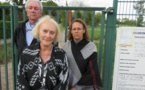 Les riverains de Gargenville (Yvelines) ont déposé des recours pour contester l'implantation de l'antenne dans le quartier.