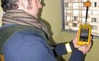 """Antennes-relais à Tours : Robin des toits met en lumière des """"points noirs"""" - maville.com - 06/03/2012"""