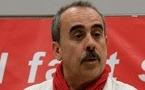 """Nicolas Garcia : """"les ondes ne doivent plus nous polluer"""" - Le Travailleur Catalan - 09/03/2012"""