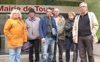 Tours : antennes-relais, ces ondes qui troublent le quotidien -  lanouvellerepublique.fr - 22/03/2012