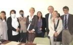EHS / MCS : Résumé de la réunion à l'OMS le 13 mai 2011