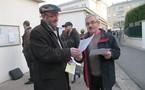 Antennes-relais : l'information comme levier d'action - caen.maville.com - 28/03/2012