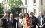 Interview VIDEO exclusive Leila AICHA, Sénatrice de Paris - Les ONG interpellent les candidats - 17/04/2012