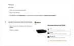 Comment désactiver tous les réseaux WiFi d'une Box Internet