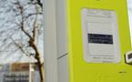 """""""Linky, une bonne affaire pour qui ?"""" - Politis - 04/05/2012"""