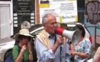 """VIDEO : """"Manifestation énergique des collectifs de Midi-Pyrénées à Toulouse"""" - Collectif Antennes 31 - 09/06/2012"""