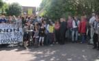 """""""Une antenne relais à 10 m du collège : les parents d'élèves contre - Courseulles-sur-Mer"""" - Ouest France - 26/06/2012"""