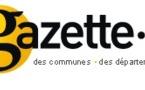 """""""Antennes-relais : les Robin des Toits réclament une étude sur l'impact des ondes dans les HLM à Cécile Duflot"""" - La Gazette des Communes - 25/10/2012"""
